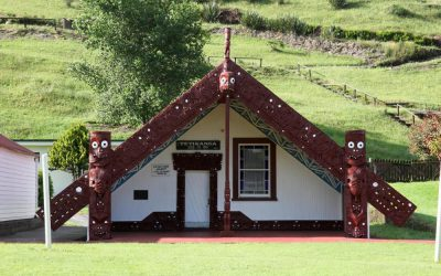 Fostering education and opportunity with community WiFi at Ngātira Marae