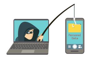 Phishing Scam NZ