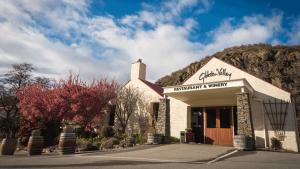Gibbston Valley NZ