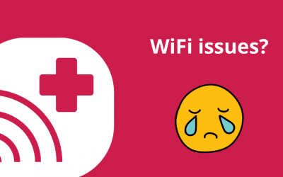 Troubleshooting your home WiFi