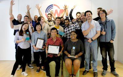"Winner: ""Best Wireless Service Provider"" 2020"