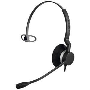 Calling headset