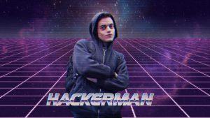 Mr Robot Hackerman Meme
